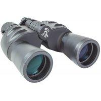 Бинокль армейский для охоты Bresser (Брессер) Spezial Zoomar 7–35x50