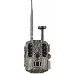Фотоловушка 4G и MMS для охоты и охраны Balever BL480L-P (Филин 120 SM 4G GPS)