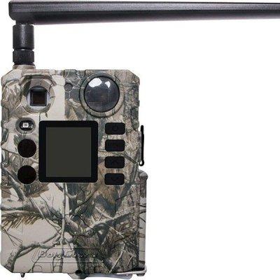 Фотоловушка для охраны и охоты с MMS функционалом Boly Guard BG310-M 18MP (4G/LTE)