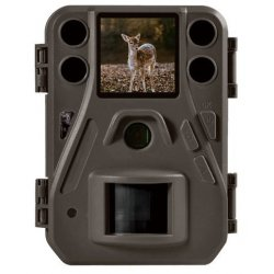 Фотоловушка для охоты с записью по датчику движения Boly Guard SG330 18MP