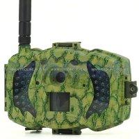 Фотоловушка для охоты и охраны с MMS и функцией манка BolyGuard MG983G-30M