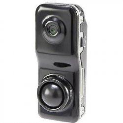 Миниатюрная камера с датчиком движения и записью на карту памяти DV089