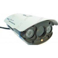 Проводная уличная DVR камера высокого разрешения с записью фото ENC EC-661F