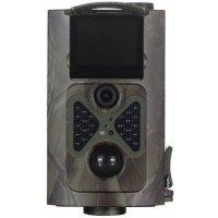 Уличная Full-HD камера-фотоловушка 12 МП с датчиком движения Suntek HC-500A