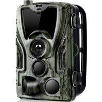 Фотоловушка 20Mp для охоты и охраны Филин 801G (Suntek HC-801G)