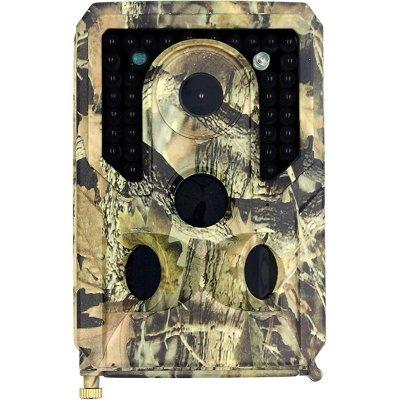 Фотоловушка для охоты и охраны с записью на карту памяти Филин HC-400AH-li