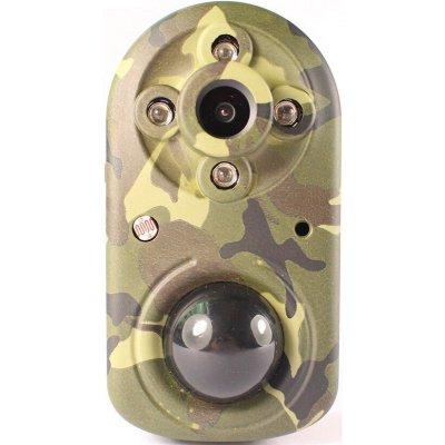 Фотоловушка для помещений с записью по движению Филин HC-680AH-li