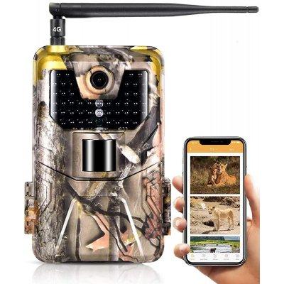 Фотоловушка для охраны и охоты Филин Suntek HC-900 LTE-Pro-4K