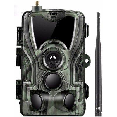 4G 2K фотоловушка с облаком и приложением Филин Suntek HC-801Plus 4G