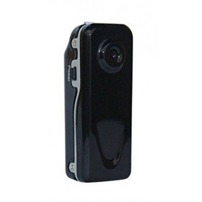 Миниатюрная Full-HD камера с датчиком движения и записью на карту памяти HDV8