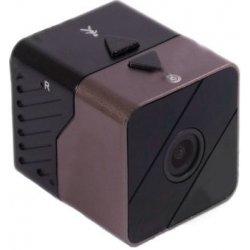 Миниатюрная Full-HD DVR камера со встроенным микрофоном JMC T-33