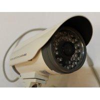 Проводная камера-регистратор с возможностью записи на карту памяти JK-572