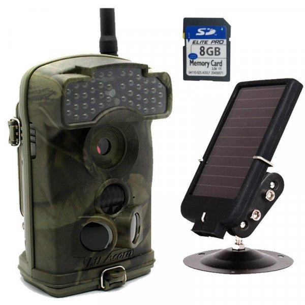 примеру, выбор фотоловушки для охоты и охраны встала направилась