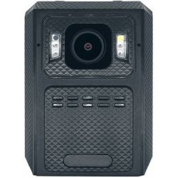 Носимый персональный видеорегистратор с Wifi и GPS функционалом MiCam ViZor X5 128Gb