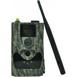 Фотоловушка для охоты и охраны с MMS функционалом ScoutGuard SG880MK-18mHD