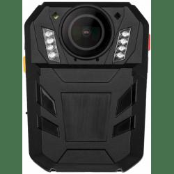 Носимый (персональный) нагрудный видеорегистратор VIZOR-6-128