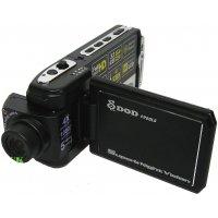 Видеорегистратор автомобильный DOD F900LS Black Ultra Nightvision