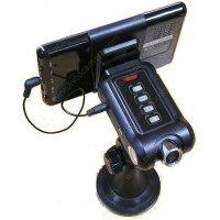 Автомобильный видеорегистратор с навигатором Blackbox H18