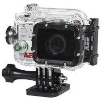Экшн-камера 16 МП со съемным TFT дисплеем и Wi-Fi модулем AEE MagiCam S51