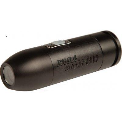 Компактная экшн-камера в металлическом корпусе Ridian BulletHD Pro 4