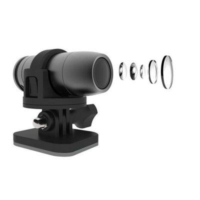 Экшн камера – регистратор с Wi-Fi для мотоциклов BulletHD Biker Pro Plus