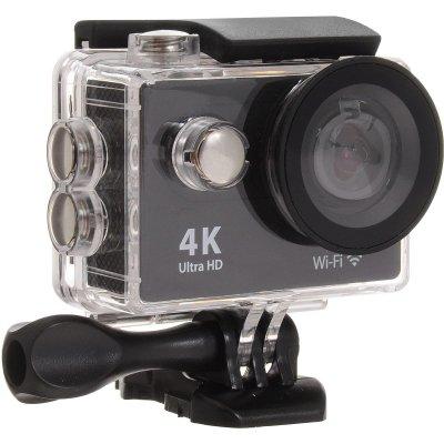 Экшн камера 4K c Wi-Fi модулем и беспроводным пультом EKEN H9R