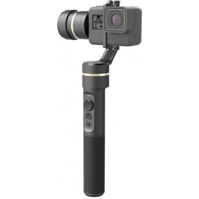 Стабилизатор для GoPro FeiyuTech FY-G5 трехосевой c влагозащитой