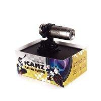 Экшн камера в металлическом корпусе ICAMZ Action
