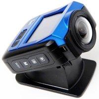 Экшн-камера c Wi-Fi модулем и информативным LED дисплеем iON Air Pro The Game