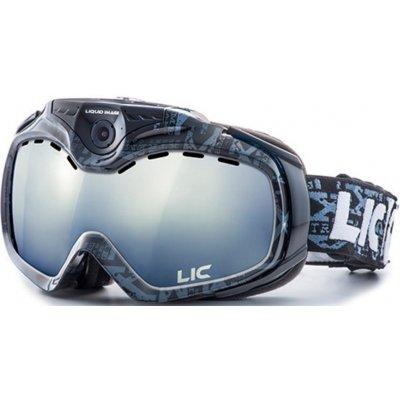 Морозостойкая экшн-маска 1080p Liquid Image Snow LIC338