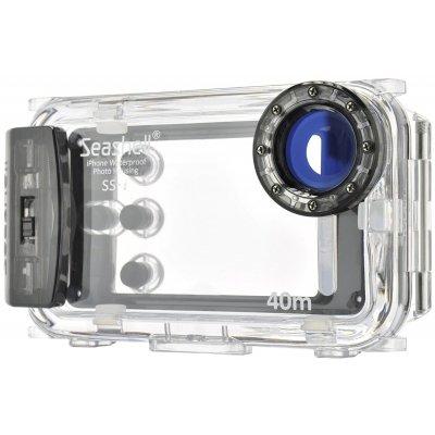 Водонепроницаемый противоударный чехол Seashell SS-i5 для iPhone 5/5S/5C