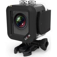 Миниатюрная Full-HD экшн-камера c аква-боксом SJCAM M10