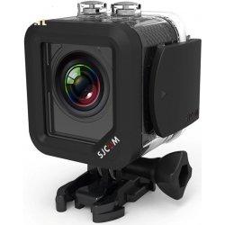Миниатюрная Full-HD экшн-камера c Wi-Fi модулем и аква-боксом SJCAM M10 WiFi