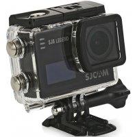 Подводная экшн камера 4k wifi 12Mp со стабилизацией SJCAM SJ6 Legend