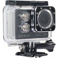 Экшн-камера SJCAM SJ7 Star с аква-боксом