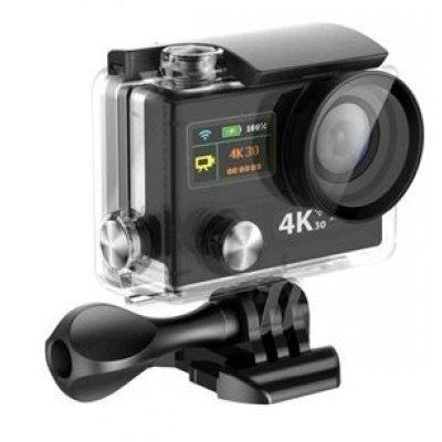 Экшн камера 4K c Wi-Fi модулем и беспроводным пультом X-TRY XTC220 UltraHD + Remote