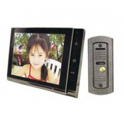Проводной цветной видеодомофон Eplutus 2288