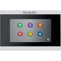 Цветной видеодомофон с записью и датчиком движения Falcon Eye FE-70 Aries