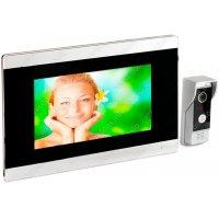 Цветной IP видеодомофон с записью HDcom S-710-IP
