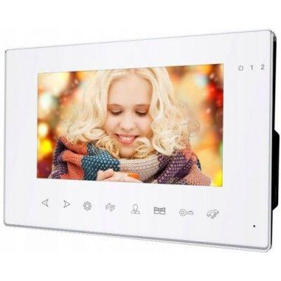 Цветной видеодомофон с записью и датчиком движения Proline DF-J714HD