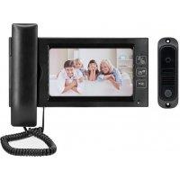 Комплект проводного цветного видеодомофона Proline DF-KIT722E1