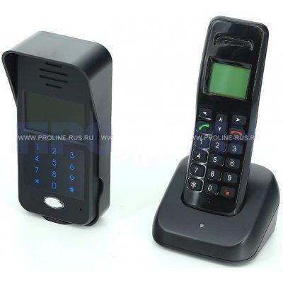 Беспроводной аудиодомофон с функцией управления замком Proline PR-RF333HC