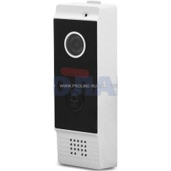 Вызывная панель для AHD видеодомофонов Proline VP-J133SWHD