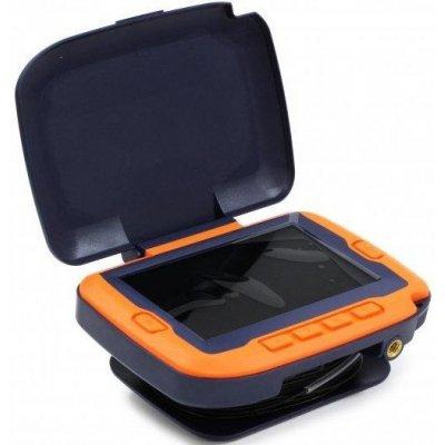 Подводная видеокамера для рыбалки (видео удочка) с записью CALYPSO UVS-03 FDV-1111