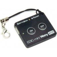 Цифровой скрытый мини диктофон с активацией голосом EDIC-mini Weeny A110