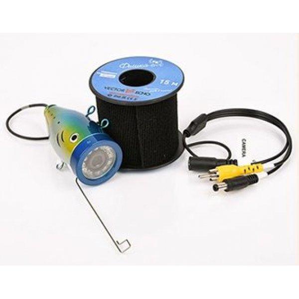 подводная камера для рыбалки в москве