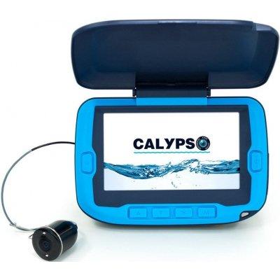 Подводная видеокамера для рыбалки (видео удочка) CALYPSO UVS-02