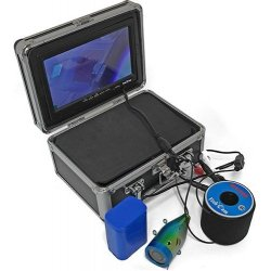 Подводная видеокамера для рыбалки (видео-удочка) SITITEK FishCam-700