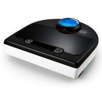 Робот-пылесос с интеллектуальной лазерной системой навигации Neato Botvac D85