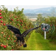 Отпугиватели птиц для сада